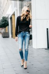 Best casual fall night outfits ideas for going out 93