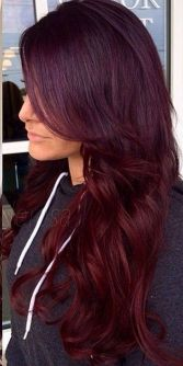 Best fall hair color ideas that must you try 14
