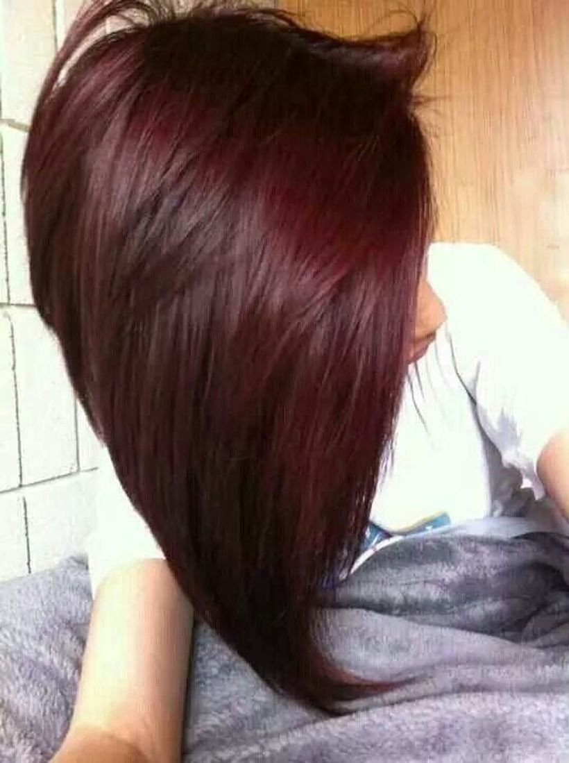 Best fall hair color ideas that must you try 33