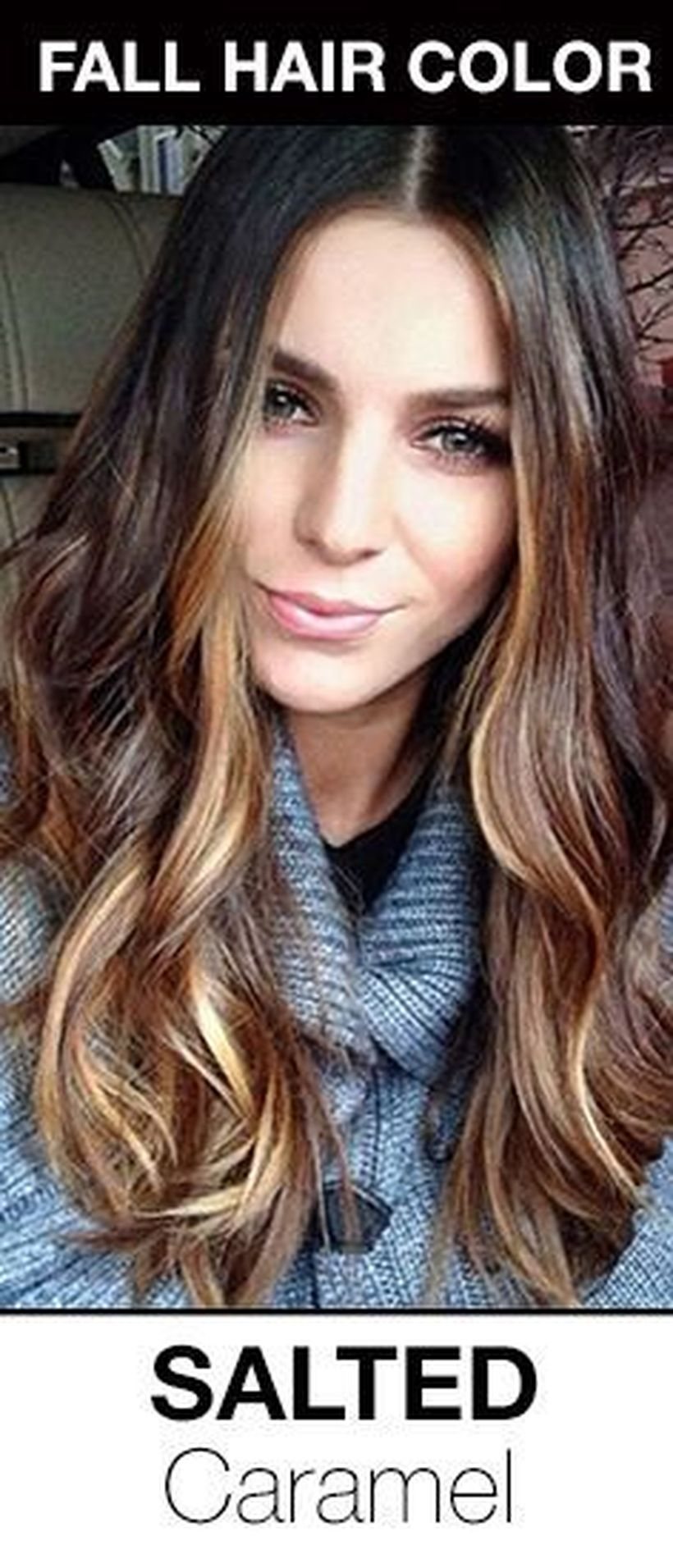 Best fall hair color ideas that must you try 43