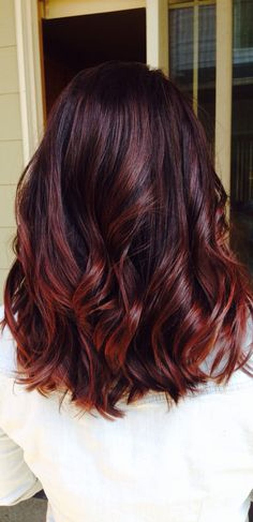 Best fall hair color ideas that must you try 47