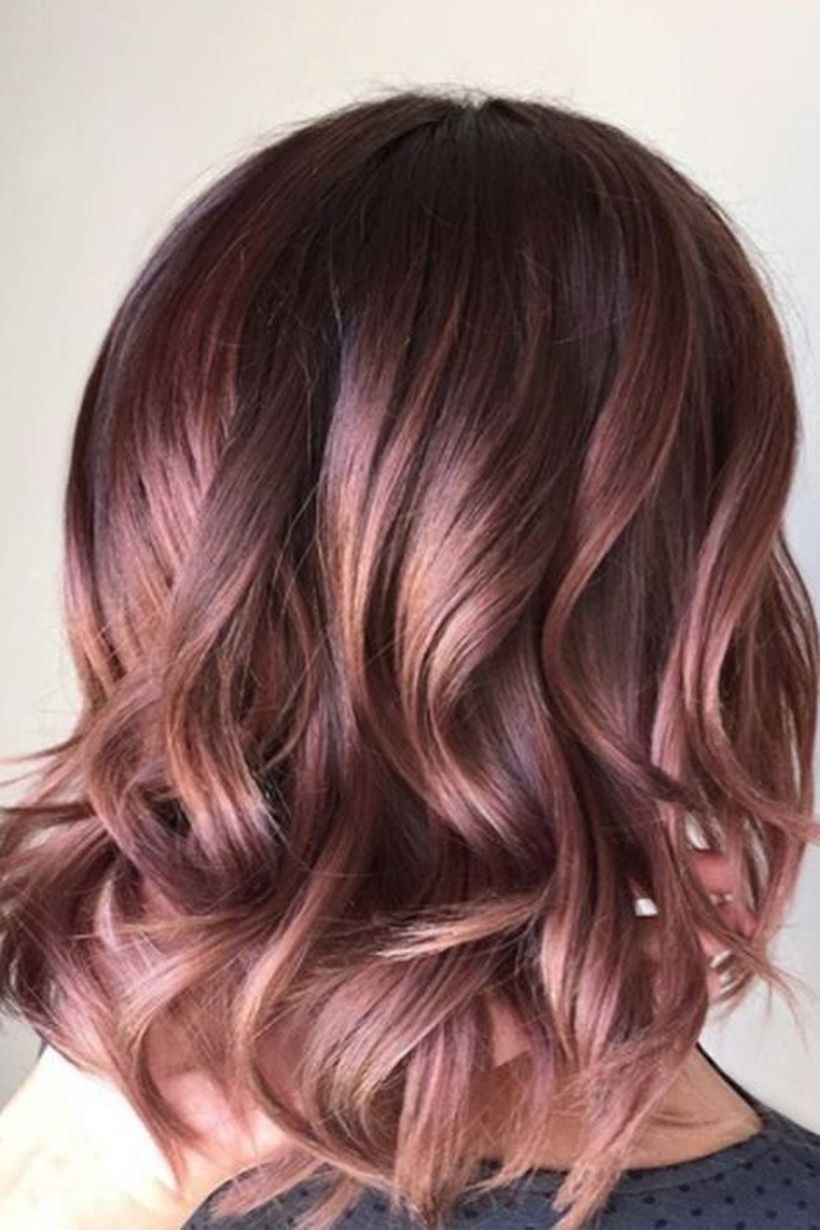 90 Best Hair Color Ideas To Try In This Fall 2017 Fashion Best