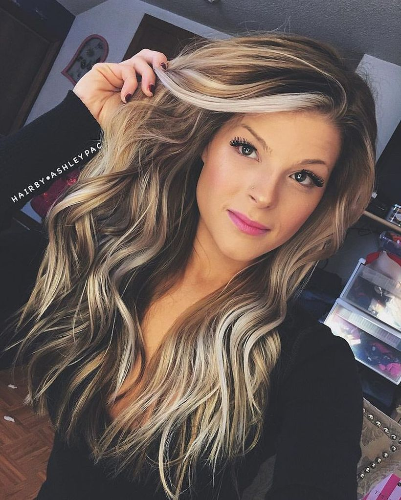 Best fall hair color ideas that must you try 65