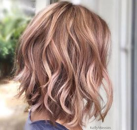 Best fall hair color ideas that must you try 72