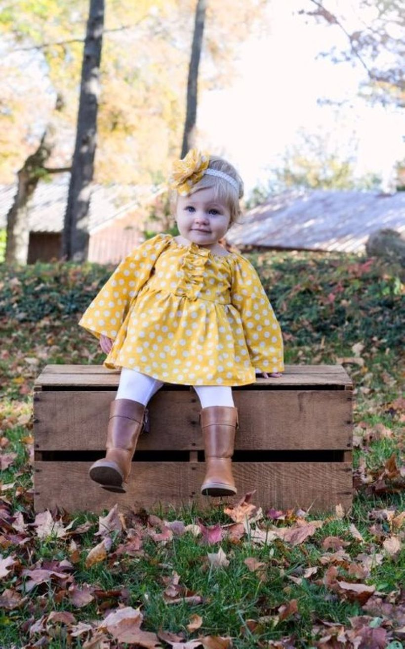 Cute fall outfits ideas for toddler girls 31  Fashion Best