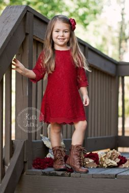 Cute fall outfits ideas for toddler girls 33