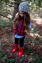 Cute fall outfits ideas for toddler girls 39