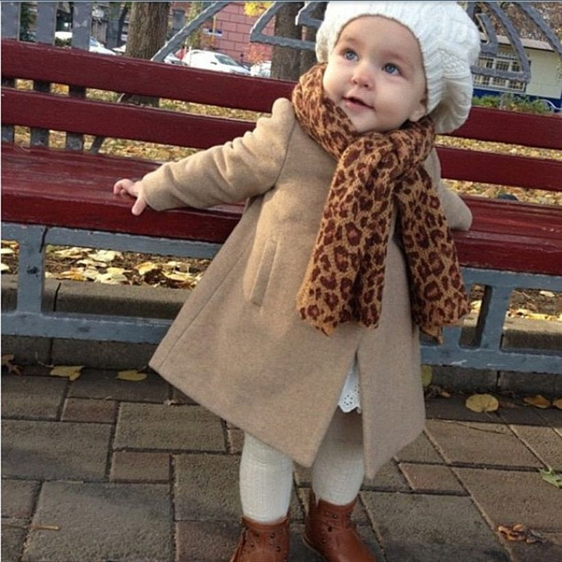 Cute fall outfits ideas for toddler girls 48