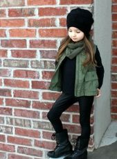 Cute fall outfits ideas for toddler girls 75