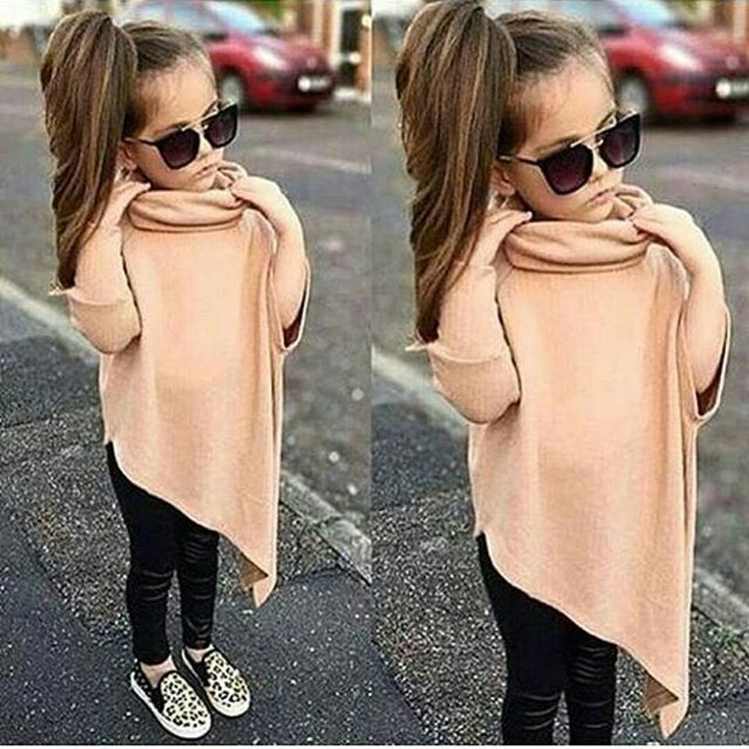 Cute fall outfits ideas for toddler girls 84