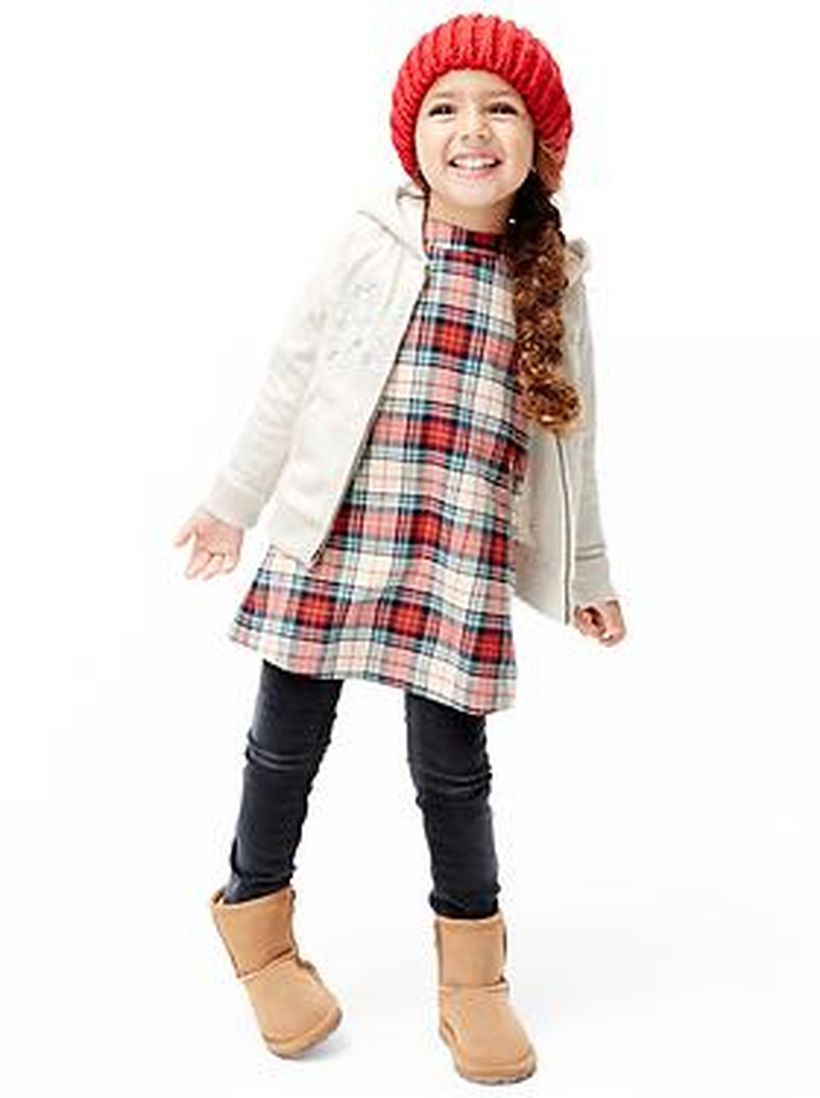 Cute fall outfits ideas for toddler girls 87