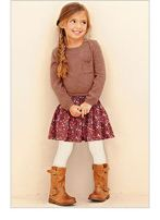 Cute fall outfits ideas for toddler girls 88