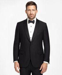 Elegant men's formal wear with tuxedo and suits 121
