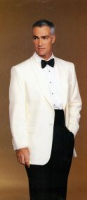 Elegant men's formal wear with tuxedo and suits 74
