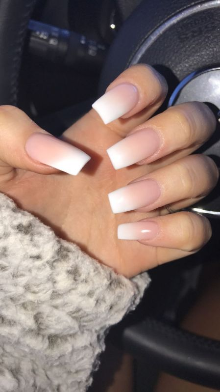 Fantastic ombre nails ideas that must you try 13