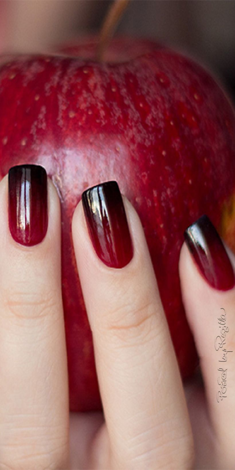 Fantastic ombre nails ideas that must you try 23