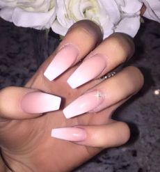 Fantastic ombre nails ideas that must you try 29
