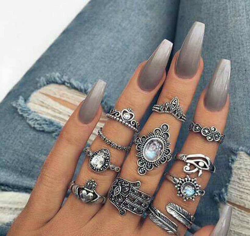 Fantastic ombre nails ideas that must you try 5