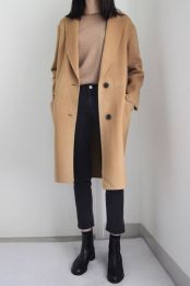 Fashionable outfit style for winter 2017 57