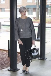 Fashionable over 50 fall outfits ideas 101