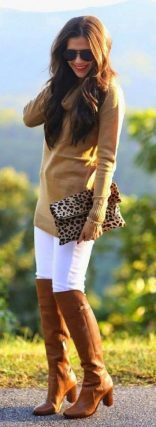 Fashionable over 50 fall outfits ideas 110