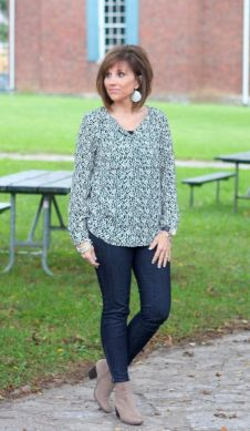 Fashionable over 50 fall outfits ideas 123