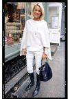 Pinterest Fall Fashion for Women Over 50
