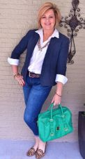 Fashionable over 50 fall outfits ideas 2