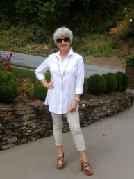 Fashionable over 50 fall outfits ideas 5