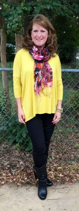 Fashionable over 50 fall outfits ideas 72