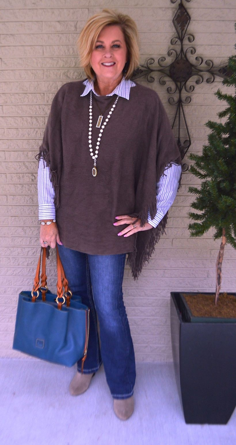 Fashionable over 50 fall outfits ideas 76 - Fashion Best