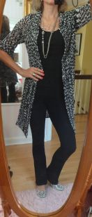 Fashionable over 50 fall outfits ideas 80