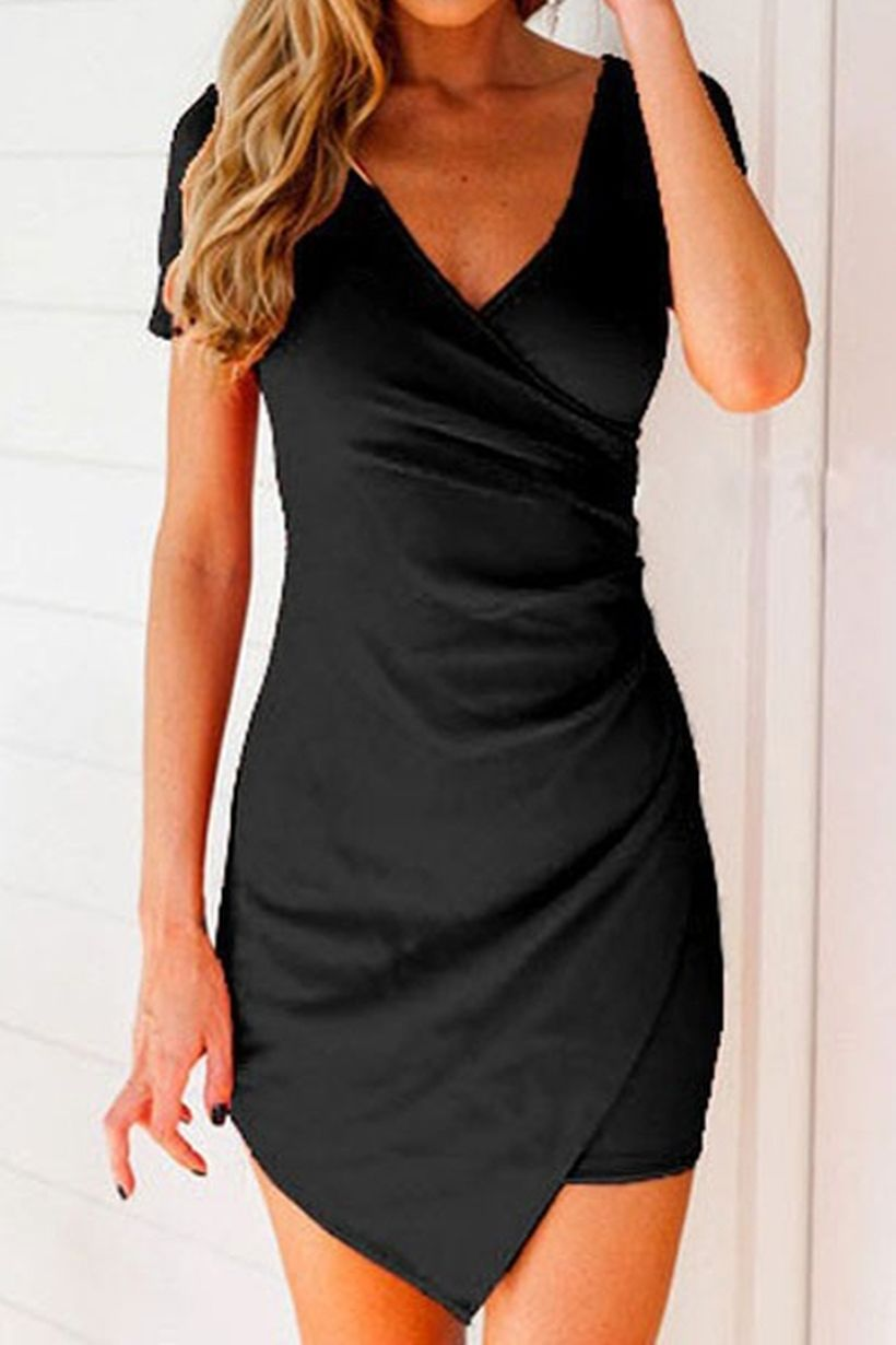 Sexy little black dress that must you have 10