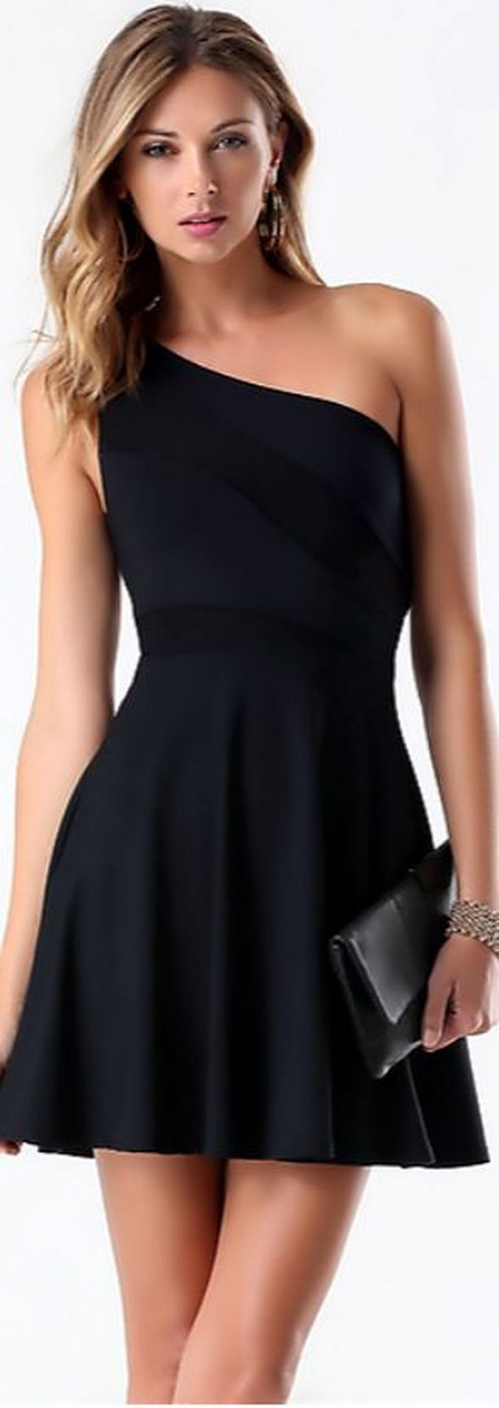 Sexy little black dress that must you have 26