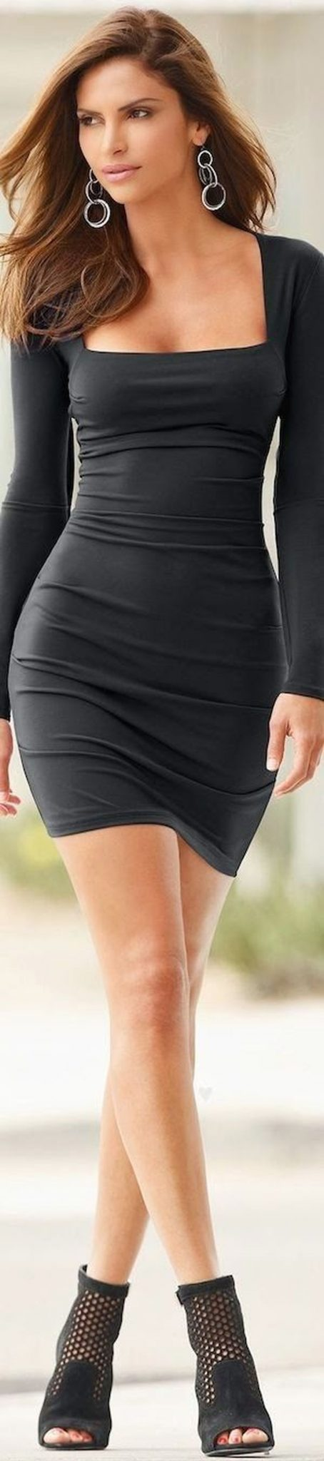 Sexy little black dress that must you have 34