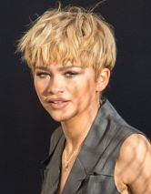 Short messy pixie haircut hairstyle ideas 37