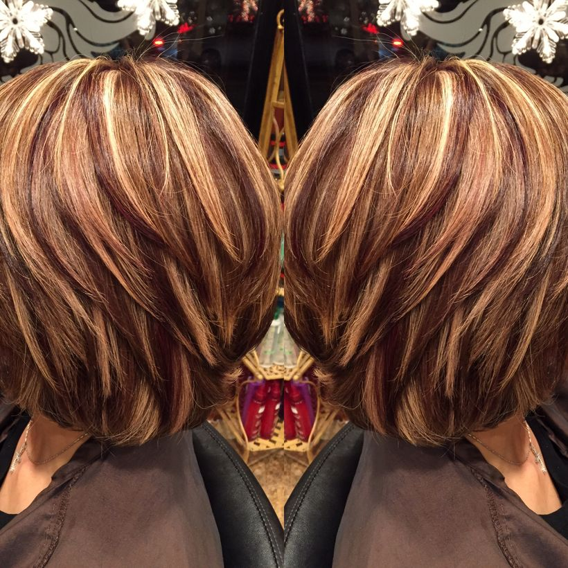 Stunning fall hair colors ideas for brunettes 2017 15