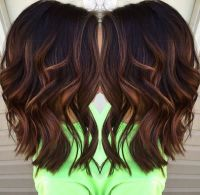 Stunning fall hair colors ideas for brunettes 2017 30 ...