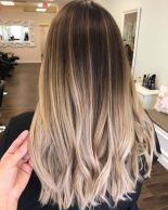 Stunning fall hair colors ideas for brunettes 2017 77