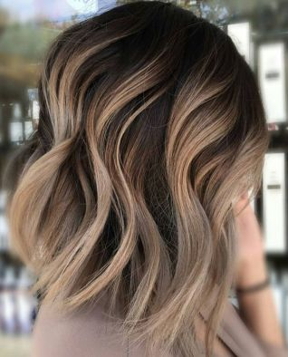 Stunning fall hair colors ideas for brunettes 2017 82