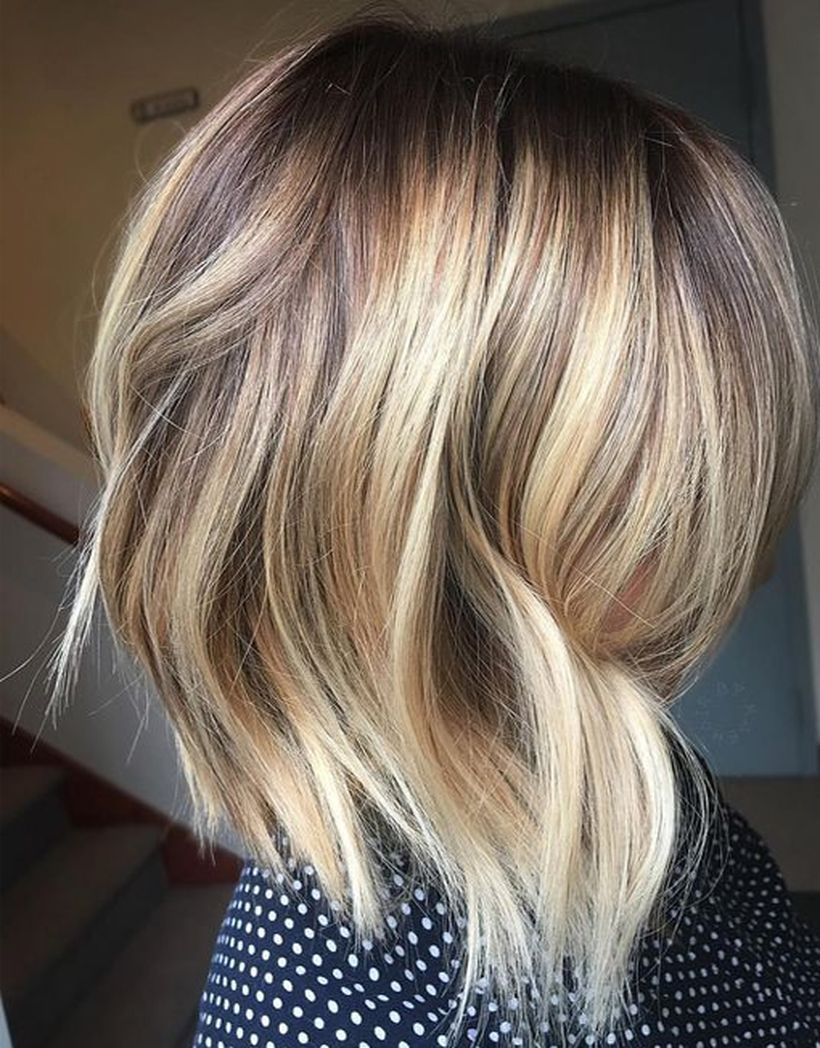 Stunning fall hair colors ideas for brunettes 2017 84
