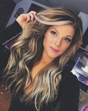 Stunning fall hair colors ideas for brunettes 2017 85