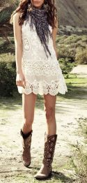 Stylish bohemian boho chic outfits style ideas 122