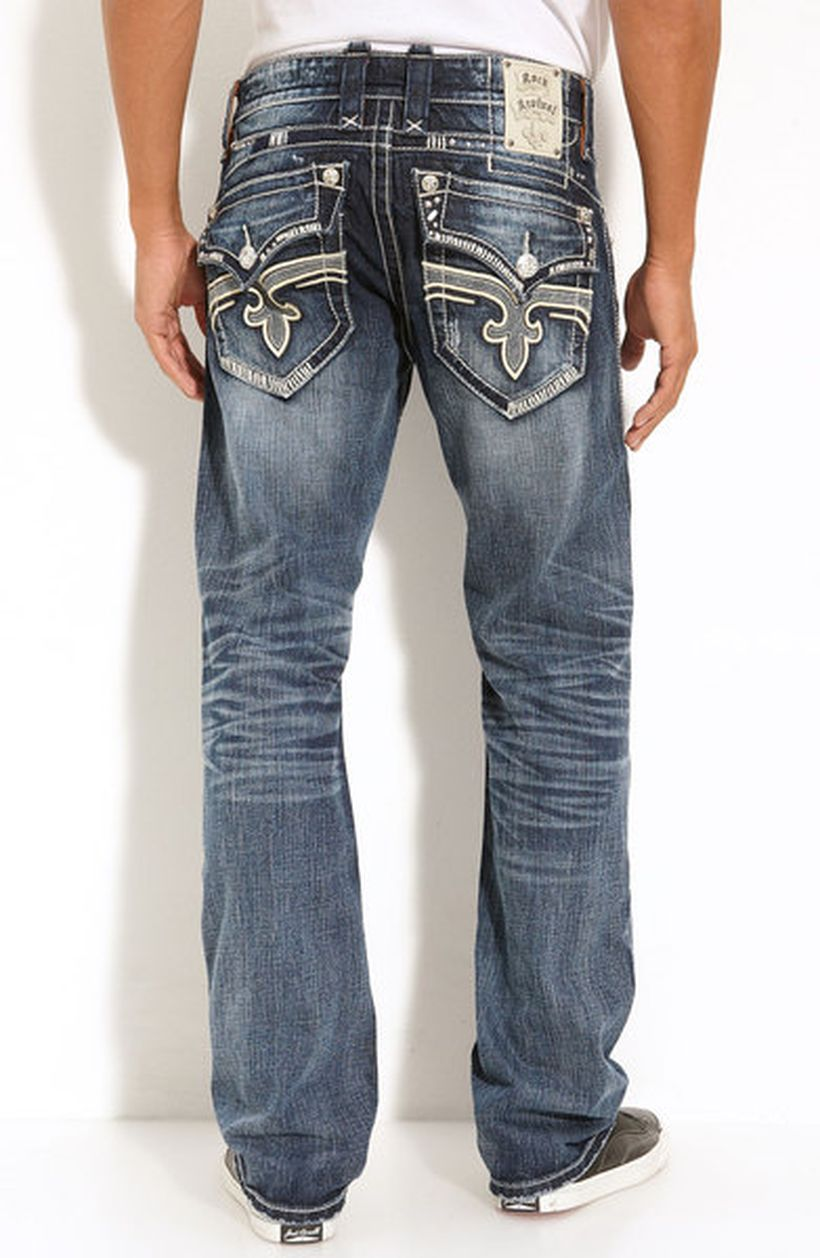 Stylish men's jeans outfits ideas in 2017 39