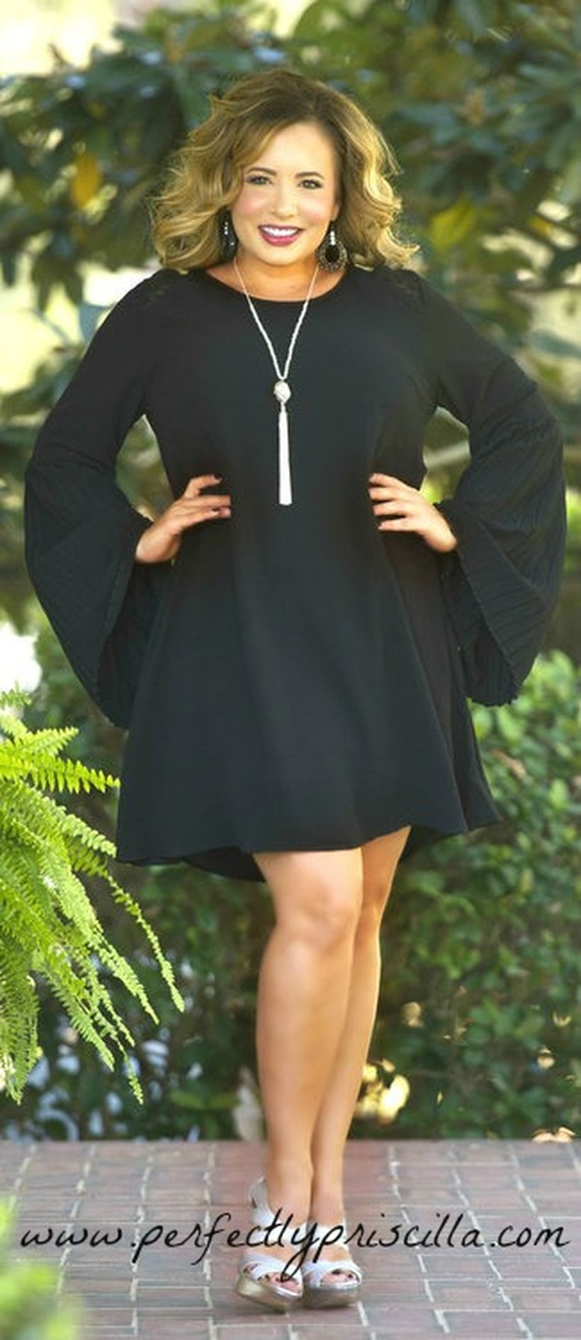 Stylish plus size outfits for winter 2017 124