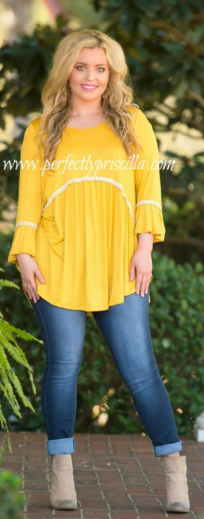 Stylish plus size outfits for winter 2017 19