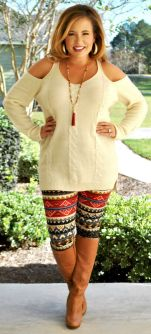 Stylish plus size outfits for winter 2017 76