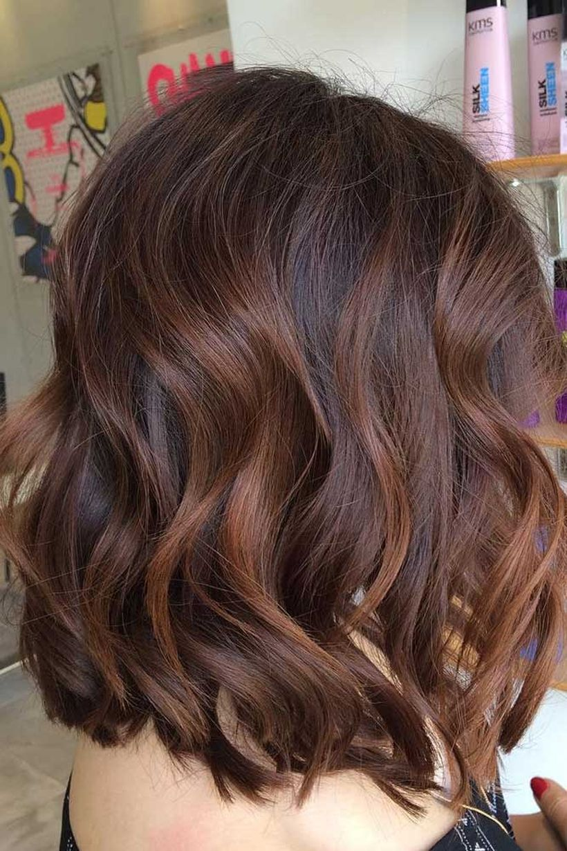 Trendy ombre hair coloring that must you try 20