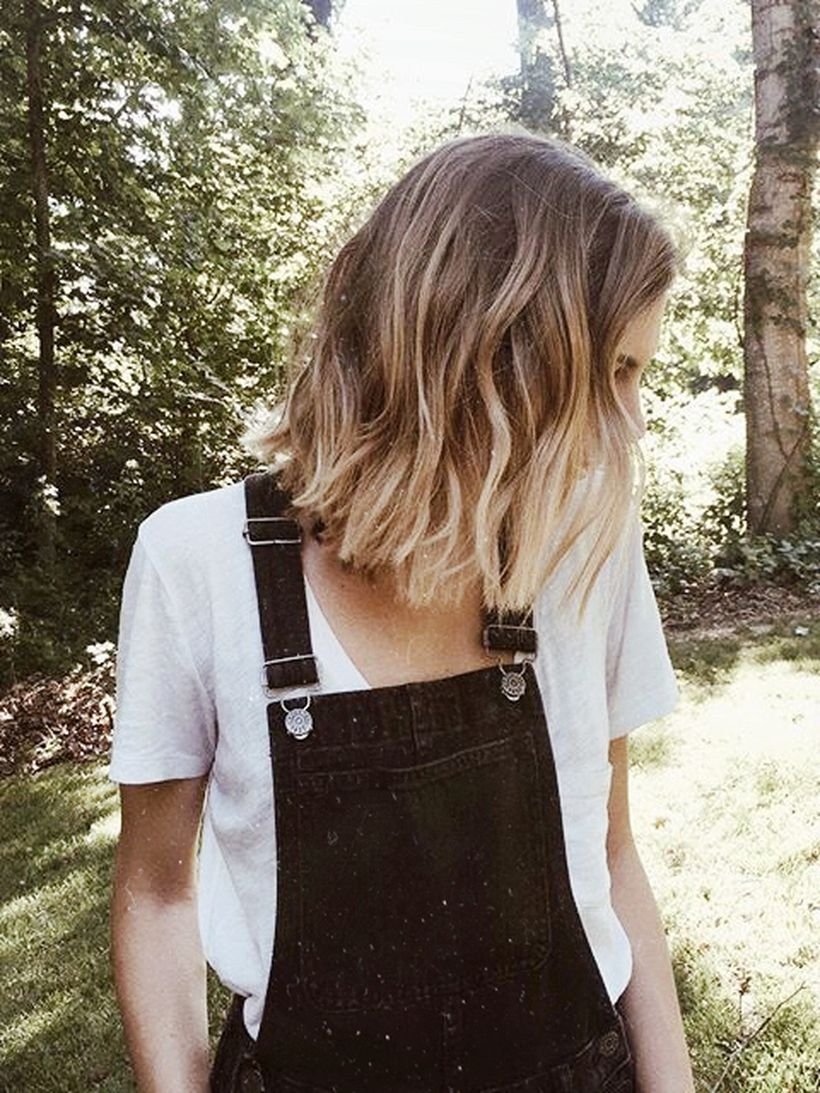 Trendy ombre hair coloring that must you try 4