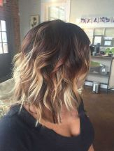 Trendy ombre hair coloring that must you try 42